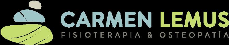 Carmen Lemus | Fisioterapia y Osteopatía en Barbastro